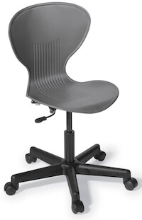 Echo Swivel Chair
