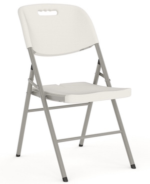 Ares Folding Chair