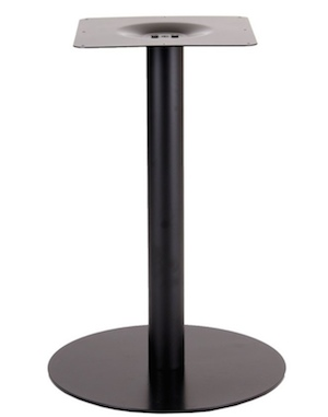 Ascot Table Base 72cm