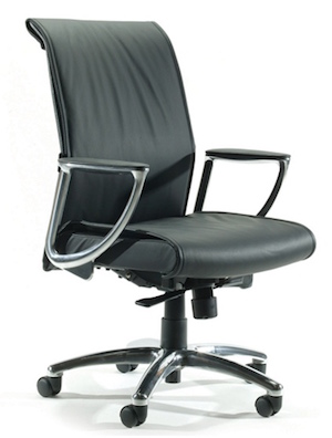 Bentley Midback Chair