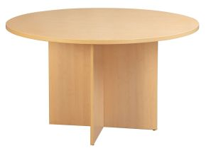 EKO 1200 Meeting Table - Tawa
