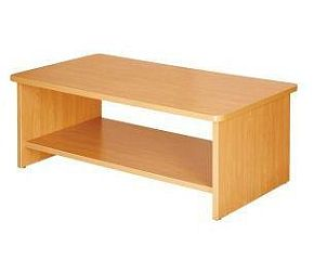 Ergoplan Coffee Table