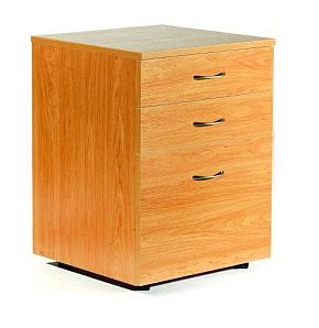 Ergoplan STD Mobile 2 Drawer 1 File