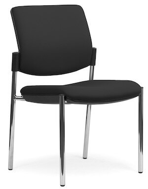 Eura Chrome Chair