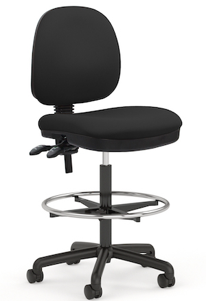 Gale Midback High Office Chair