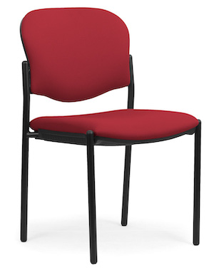 Jaz Black Chair