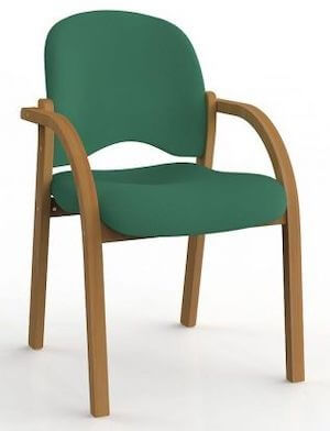 Jazmin Tawa Chair