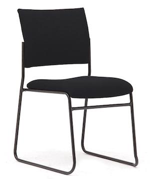 Modern Classroom Furniture Nz : Jump skid chair stacking chairs nz new zealand buy online