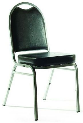Klub PU Leather Chair