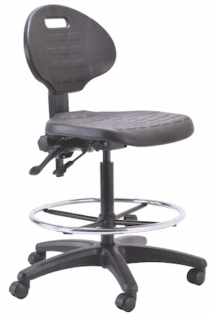 Lab Drafting Chair
