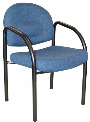 Metro Chair Arms