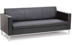 Neo 3 Seater Lounge Chair