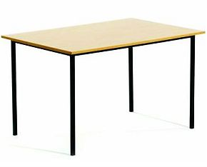 Office Table Quickship 1200x600