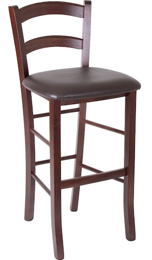 Perth Upholstered Barstool