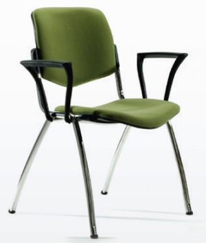 Seeger Chair Arms