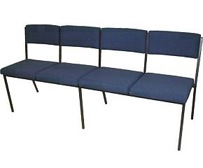 Standard 4 Seater Pew