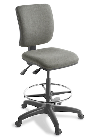 Swatch Midback High Office Chair