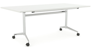 TF Flip Table Chrome 1800x900