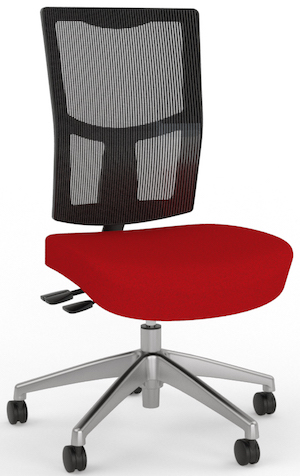 Urban Mesh Motion Office Chair