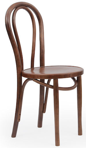 Valancer Cafe Chair