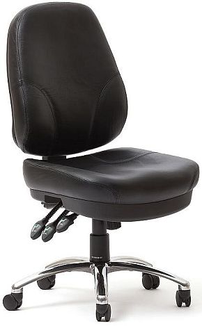 Veda Large Executive Office Chair