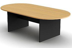 Alpha Boardroom Table 2400
