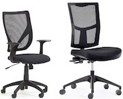 Mesh Office Chairs Range