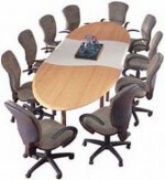 Large Board Room Table For Sale New Zealand