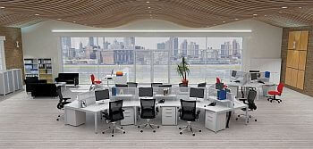Professional Office Furniture Christchurch