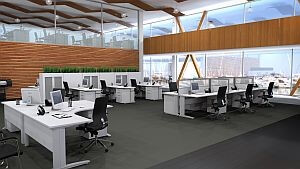 The Benefits Of Ergonomic Office Furniture