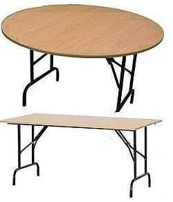 Trestle Table Auckland Why Would You Buy One